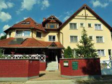 Hotel Francoise Balatonlelle