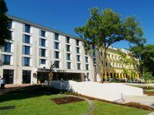 Hotel Ginkgo Hódmezővásárhely szálláshely