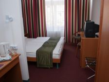 Hotel Griff szálláshely