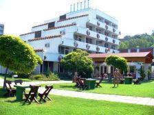 Hotel Három Hattyú Balatonföldvár szálláshely
