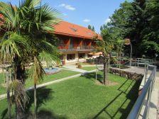 Hotel Halászkert szálláshely