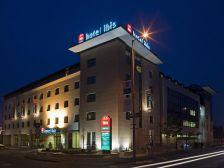 Hotel ibis Győr*** szálláshely