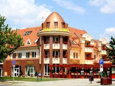 Hotel Járja*** szállás