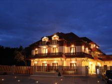 Hotel Ködmön**** szálláshely