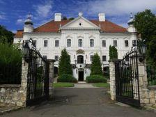 Hotel Kastély Szirák