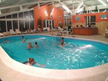 Hotel Lido szálláshely