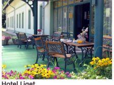 Hotel Liget Szombathely szálláshely
