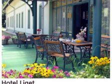 Hotel Liget Szombathely