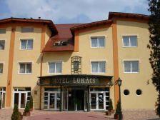 Hotel Lukács***Superior Kazincbarcika
