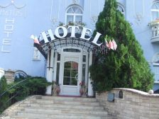 Hotel Matus Budapest