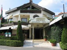 Hotel Molnár szálláshely