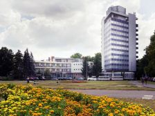 Hotel Nagyerdő Debrecen szálláshely