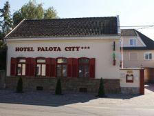 Hotel Palota City*** szálláshely