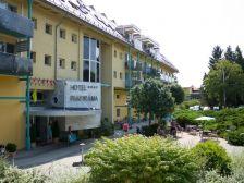 Hotel Panoráma Balatongyörök szálláshely