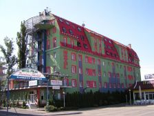 Hotel Polus Budapest