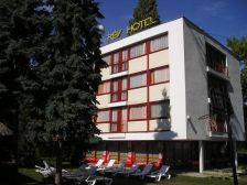 Hotel Rév hotel