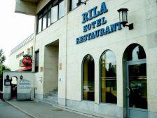 Hotel Rila Budapest szálláshely