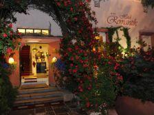 Hotel Romantik Eger szálláshely