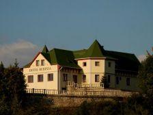 Hotel Rubinia szállás