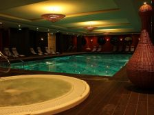 Hotel Stáció Wellness & Konferencia
