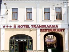 Hotel Transilvania hotel