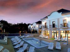Hotel Villa Völgy **** Wellness & Konferencia Eger szálláshely