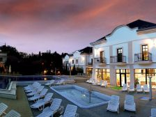 Hotel Villa Völgy **** Wellness & Konferencia Eger