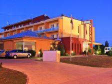 Hotel Vital **** Zalakaros szálláshely