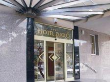 Hotel Zugló Budapest szálláshely