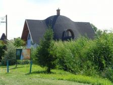House Markó Balatonmáriafürdő