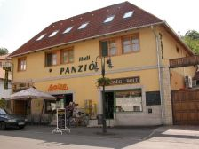Huli Panzió & Bodrog Panzió szállás