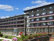 Hunguest Grandhotel Galya**** Wellness és Konferencia Szálloda Galyatető