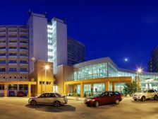 Hunguest Hotel Erkel Gyula szálláshely