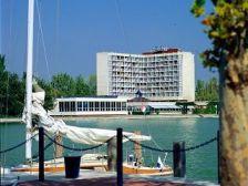 Hunguest Hotel Helikon szálláshely