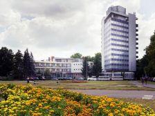 HUNGUEST Hotel Nagyerdő Debrecen