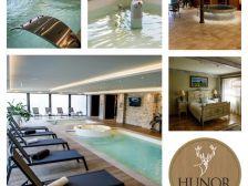Hunor Hotel és Étterem szálláshely