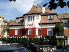 Hunyadi Hotel *** Győr