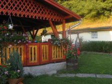 Ibolya Vendégház Borsodnádasd szálláshely
