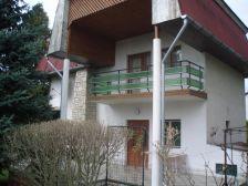 Icuska Vendégház Balatonföldvár szálláshely