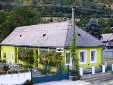 Ida Vendégház Szalóc szálláshely