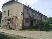 Ifjuság Hotel Panzió Kaposvár