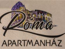 Ingyen éjszaka Róma Apartmanház