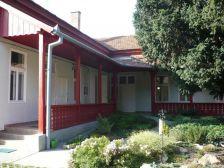 Insula Apartmanház szálláshely
