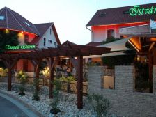 Istvan Hotel&Étterem Nagykanizsa- Sormás