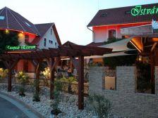 Istvan Hotel&Étterem szállás