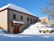 Jákó Ház Bakonyjákó szálláshely