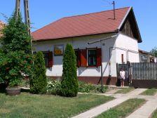 Jázmin Vendégház Tiszaőrs szálláshely