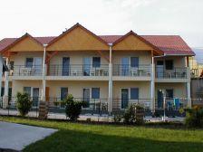 Jankó Apartmanház szálláshely