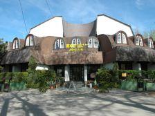 Jogar Továbbképző Központ és Hotel szálláshely
