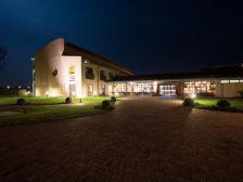 Jufa Vulkán Fürdő Resort szálláshely